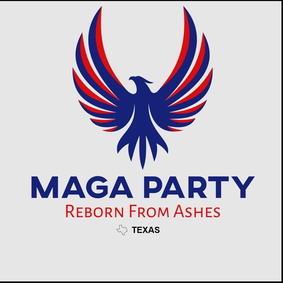 Texas MAGA Party