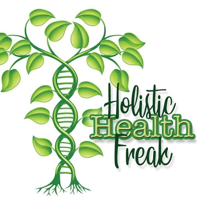 Holistic Health Freak